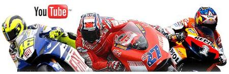 MotoGP abre su propio canal en YouTube
