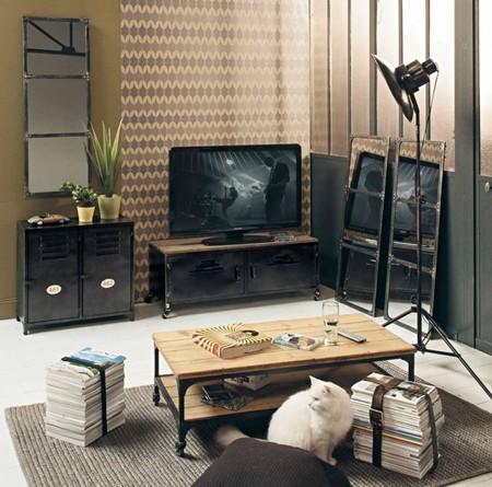 Muebles Estanteria Mdm 4