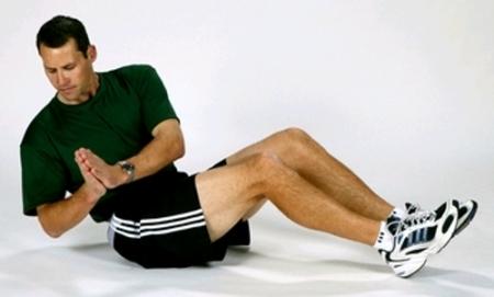 Añade un giro a tus ejercicios
