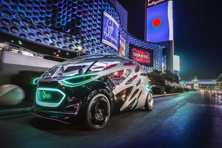 Mercedes Vans Urbanetic 1