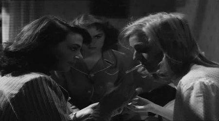 Ingmar Bergman: 'Ciudad portuaria', la dificultad de ser mujer en la sociedad