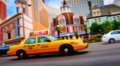 Los anti-Uber que sí se llevan bien con los taxistas [Actualizado]