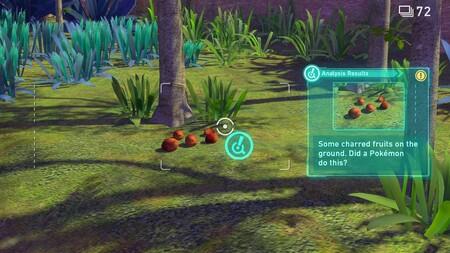 New Pokemon Snap Analisis 06