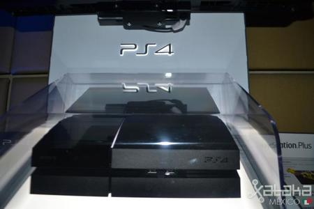 PlayStation 4, primeras impresiones