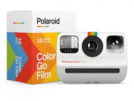 Polaroid Go 3
