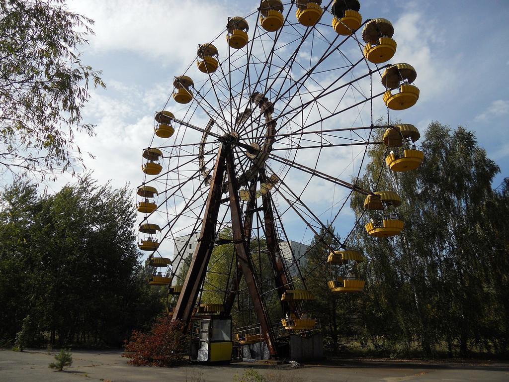 Chernobyl en la actualidad, Tiananmen en fotos, street photography y más: Galaxia Xataka Foto