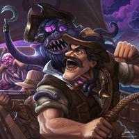 ¿Está dando pistas Blizzard sobre una posible expansión de piratas para Hearthstone?