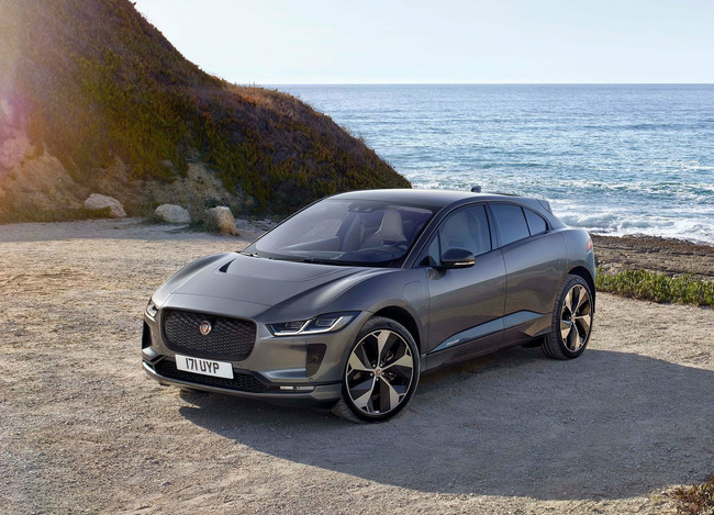 Jaguar podría ser una marca 100% eléctrica dentro de tan solo 10 años
