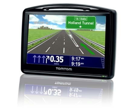 TomTom Go 930 y 730