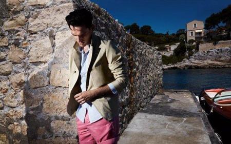 Lacoste Sportswear Collection, una colección fresca aunque no tan colorida como siempre