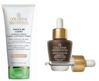 Dos novedades de la mano de Collistar para lucir un moreno sano: autobronceador facial y BB Cream corporal