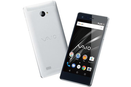 Vaio Phone A 2