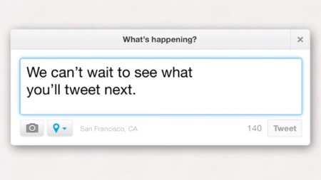 Twitter cumple siete años con 200 millones de usuarios activos