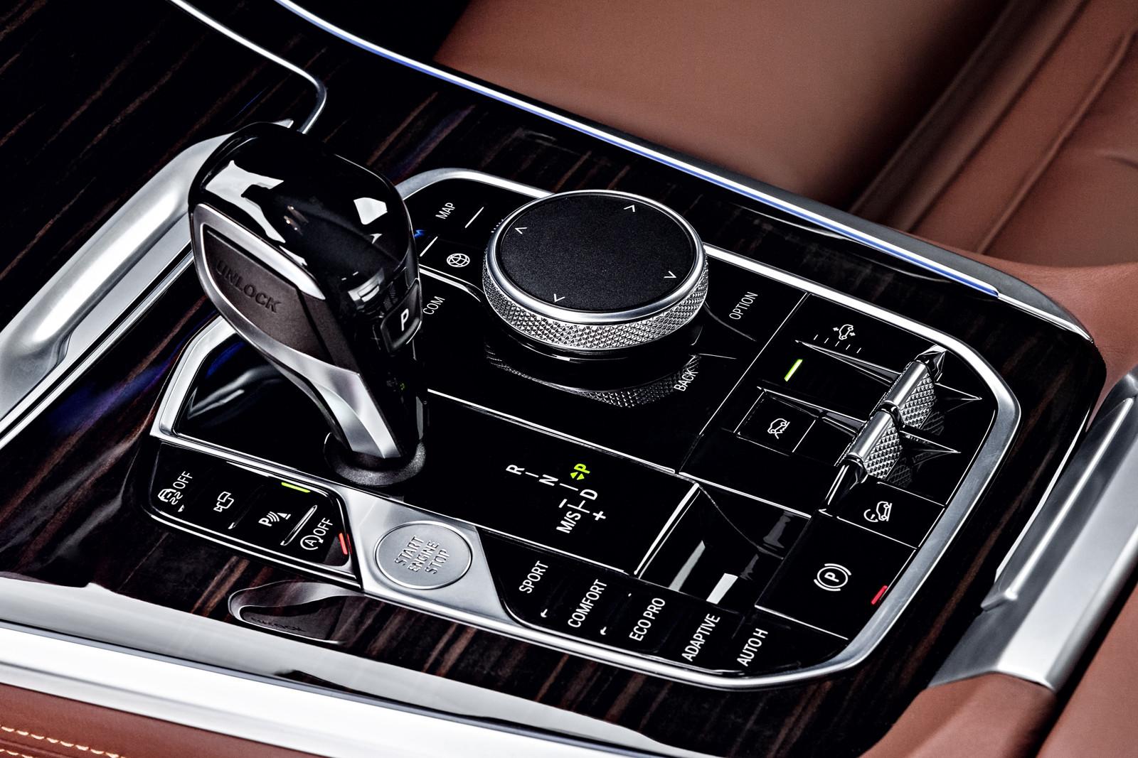 Foto de BMW X5 2019 (Presentación) (50/56)