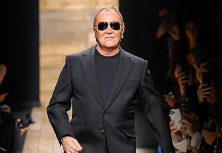 Michael Kors se sube a la tendencia del genderless con su colección de invierno en la semana de la moda de Nueva York