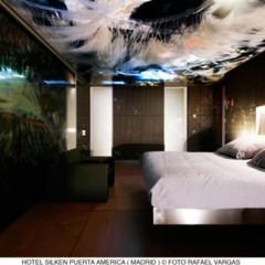 Foto 2 de 9 de la galería hotel-puerta-america-jean-nouvel en Decoesfera