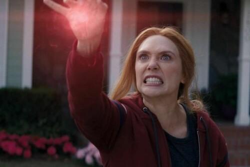 Todos los estrenos de Disney+ en marzo de 2021: 'Falcon y el Soldado de Invierno', el final de 'Bruja Escarlata y Visión', 'Raya y el último dragón' y más