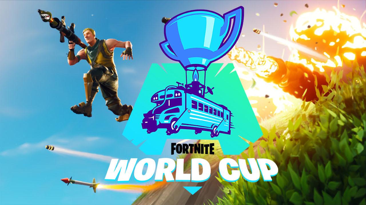 Where Is The Next Fortnite World Cup 2020 Fortnite Estos Son Todos Los Jugadores Espanoles Clasificados Fortnite World Cup