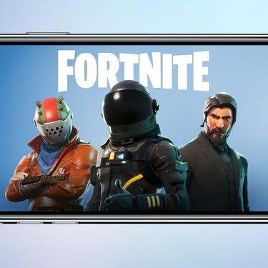 Fortnite desaparece de la App Store: Apple retira el juego por violar las normas de su tienda y Epic Games responde