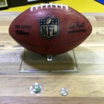 ¿Balones con sensores? Sí, la NFL quiere tener el deporte más tecnológico del mundo