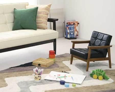 K-Chair Mini: una silla para que tus pequeños se sientan grandes