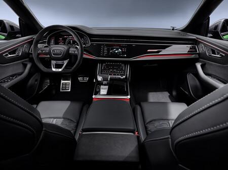 Audi Rs Q8 Precio Mexico 16