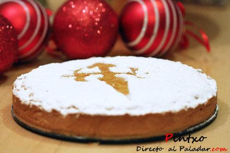 Receta de tarta de Santiago