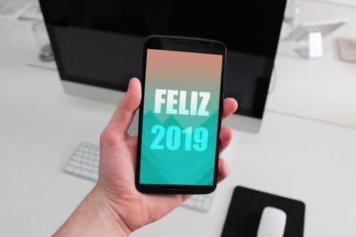 31 apps Android para ayudarte con tus propósitos de año nuevo