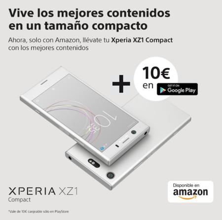 Sony Xperia Amazon