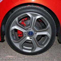 Foto 18 de 48 de la galería ford-fiesta-st-presentacion en Motorpasión