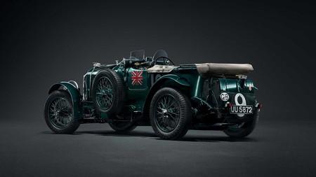 Bentley Blower Regresa Luego De 90 Anos En Una Edicion Sumamente Limitada 8
