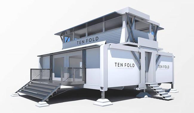Ten Fold Engineering Architecture 889x519