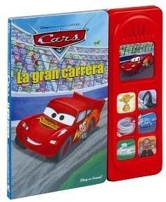 Cars, la gran carrera