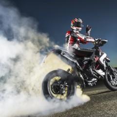 Foto 11 de 19 de la galería nicky-hayden-con-la-ducati-hypermotard en Motorpasion Moto