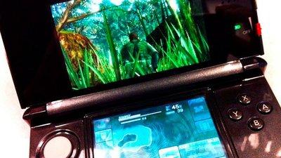 Kojima habla de las fechas de llegada de 'Metal Gear Solid: Snake Eater 3D' y 'Zone of the Enders HD Collection'