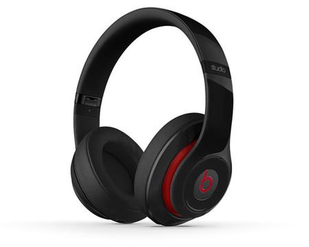 Beats Studio, la nueva versión de los famosos auriculares
