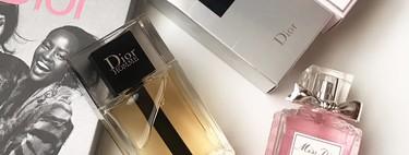 Los nuevos perfumes de Dior para mujer y hombre, que a mí me han conquistado, son un regalo perfecto para este San Valentín