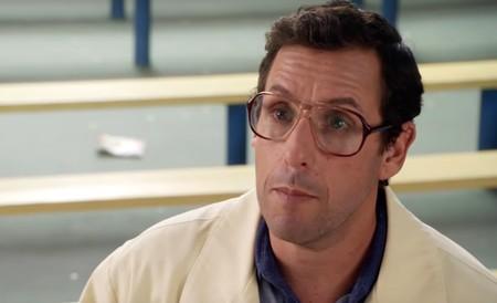 'Sandy Wexler', tráiler de la nueva comedia de Netflix con Adam Sandler poniendo una voz absurda