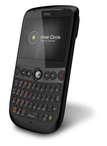 HTC Snap, sucesor del S620