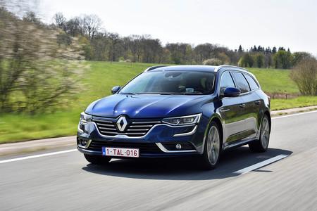 Renault Talisman Sport Tourer