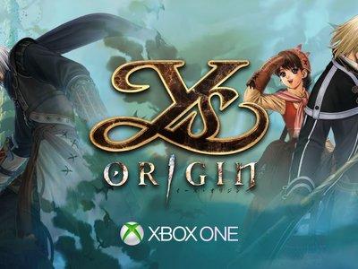 Ys Origin será el primer capítulo de la saga en dar el salto a Xbox One