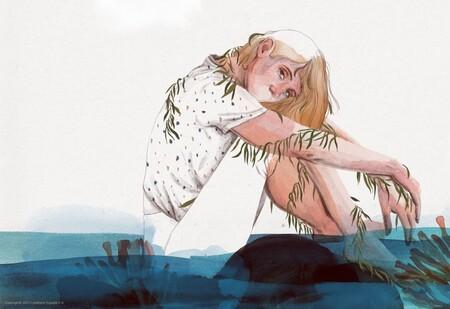 Cómo el arte consigue que entendamos qué es la depresión en doce sencillos pasos