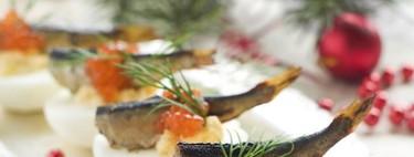 Alimentos cosméticos que puedes disfrutar esta Navidad
