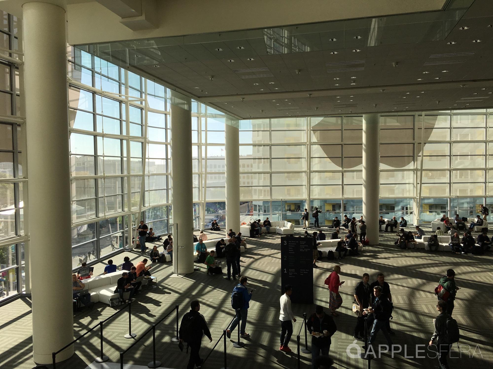 Foto de WWDC16 (13/65)