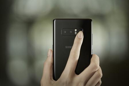 Samsung Galaxy Note 8 Oficial Doble Camara