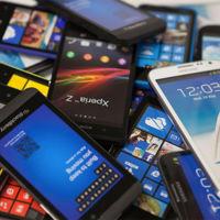 Los fabricantes chinos de smartphones son los que más crecen en 2015, según los datos de IDC