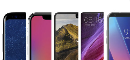 Ni Apple, ni Samsung, ni Xiaomi, ni LG: Essential sigue liderando la carrera del smartphone sin marcos