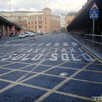 La plataforma de taxis Free Now propone liberalizar la concesión de licencias para aumentar la disponibilidad