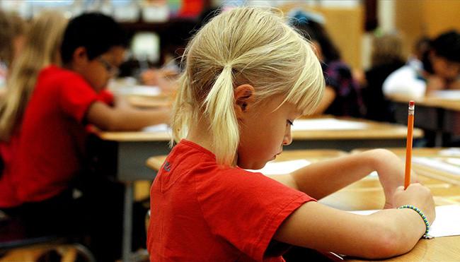 Los niños no se han vuelto más tontos. Faltan sistemas educativos más inteligentes