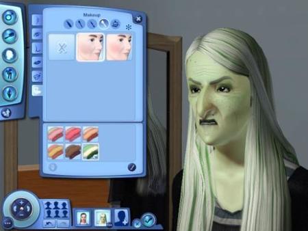 'Los Sims 3', nuevas imágenes